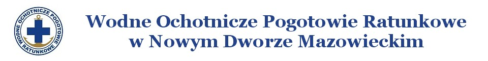 WOPR Nowy Dwór Mazowiecki